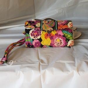 Vera Bradley Clutch/Wallet